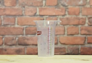 Jug measure doser 0,25 L