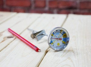 Cheese thermometer 0-100°C