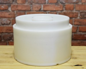 Famoca Mold (up to 10 kg of cheese)