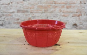 Koryciński Cheese Mold large / colander