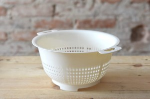 Koryciński Cheese Mold medium / colander