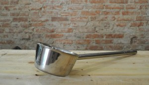 Ladle on a handle 60cm 2L
