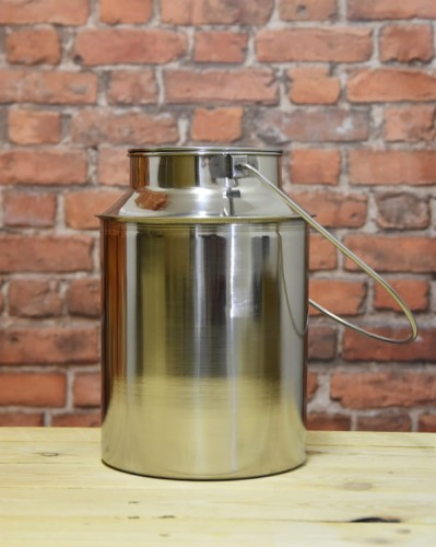 Milk churn / milk can 7 l